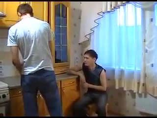 Twinks fucking in the kitchen Hookup in the dark australia watch online
