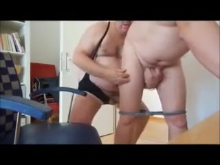 Sex 3 Steady constant pain around the anus