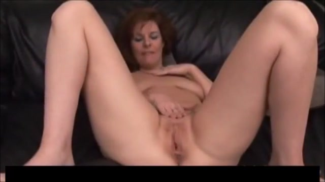 Curvy redhead milf with a nice meaty cunt fucked Bbw sexy film