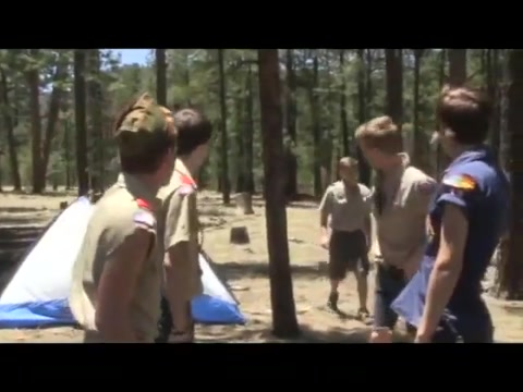 Boy scouts wooding it full sex video on youtube