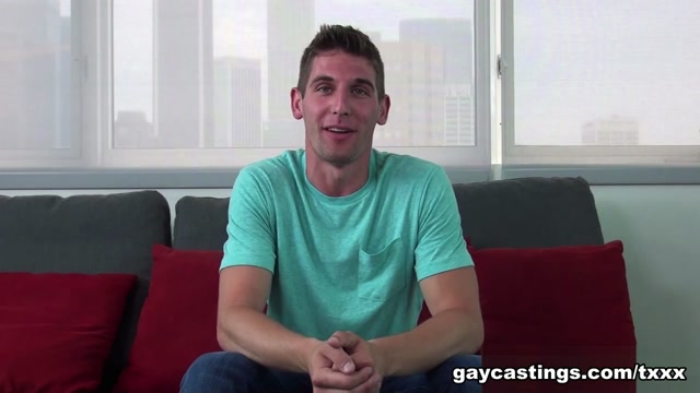 Brad - GayCastings Jewish dating europe day