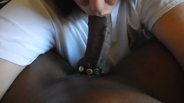 Beautiful big black cock blowjob 25 Best movie scenes foreign object penetration