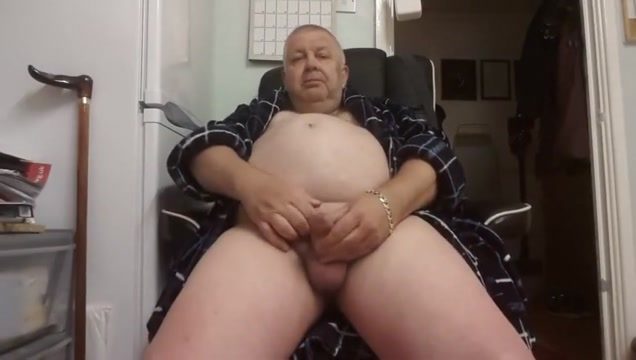 Grandpa cum on cam 7 blacks gangbang white women