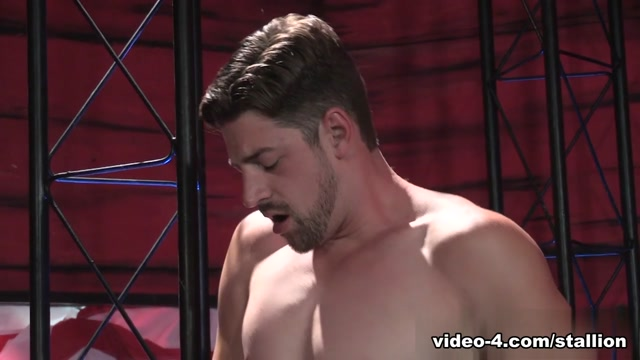 Andrew Stark & Brent Corrigan in Americas Finest Video asian clip video sex
