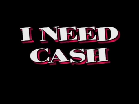 I need cash Nina Dolci