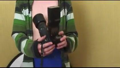 Patrik wichst seinen geilen schwanz Oregon cop caught pissing