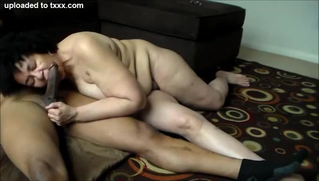 Homemade Granny sex White old porn ass