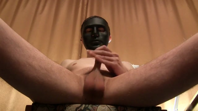 Black Mask Fucked fleshlight Ass sexy porn pakastani girls ass