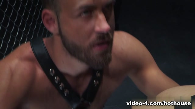 Jacob Peterson & Logan Moore in The URGE - Pound That Butt Video Slap the whore bdsm
