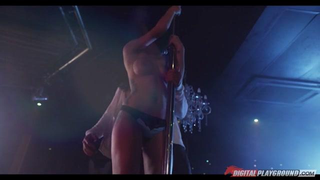 Eva Lovia, Max Deeds in Jems Wild Ride - DigitalPlayground