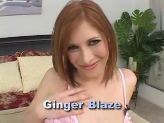 Ginger Blaze POV Seven year rule dating