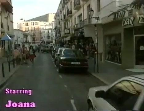 Ibiza Fieber