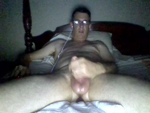 Stroking my big cock amateur big cock anal orgasm compilation
