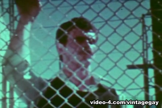 VintageGayLoops Video: Lorenzo & Billy Vintage Por Tube