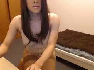 Asian crossdresser camslut masturbating Large breasted pregnant women sex videos