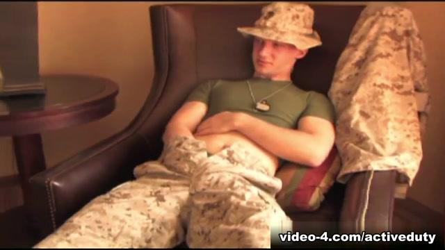 Mason Dixon Military Porn Video Free gay porn trailer video