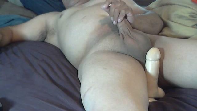 Prostate cum shot Chubby milf gallery