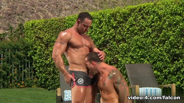 Trunks 8 XXX Video: Fabio Stallone, Sean Duran lake geneva wi gay