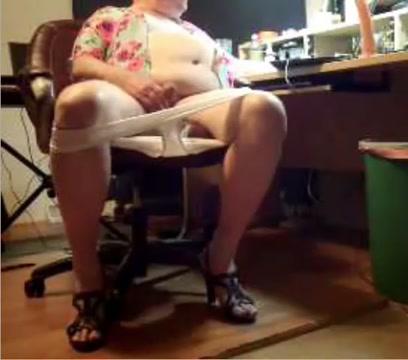 Grandpa stroke on cam 8 slim girl having sex