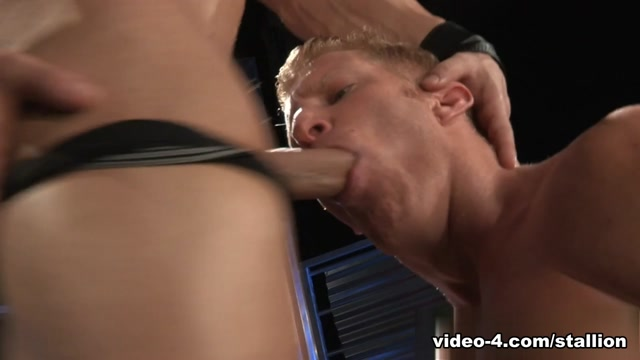 Johnny V & Joey D in Fuck Hole Video Amateur girl next door