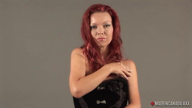 Kelli in Horny Redhead Milf - MadeInCanada Kansas singles personal matchmakers reviews