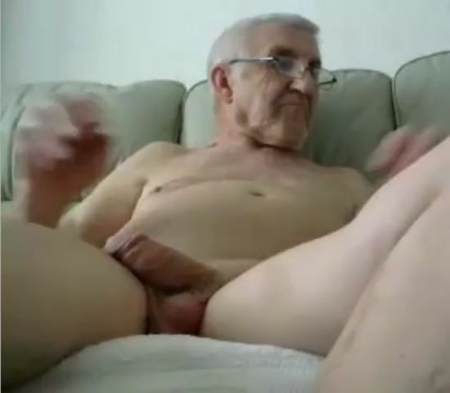 Grandpa stroke on cam 2 Sample milf anal