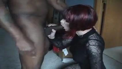 Vanessa the Contessa 1 Erotic black breeding white wife video