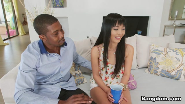 Marica Hase in Shy Japanese Girl Gets Monster Anal - MonstersOfCock Naked anime lady big boobs hentai