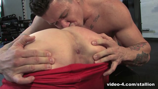 Trenton Ducati & Ryan Rose in Musclebound Video jessica drake is amazing edging blowjobs and handjobs 3