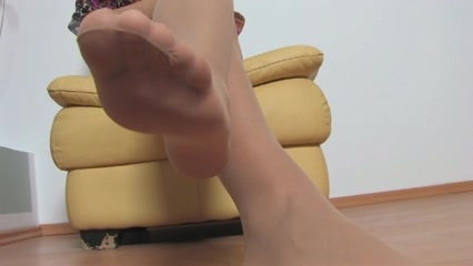 Wonderful Woman Worthy Nylonfeet 17 Pretty n u d y girl