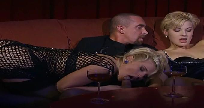 Cabaret Tales dirty lesbians having sex
