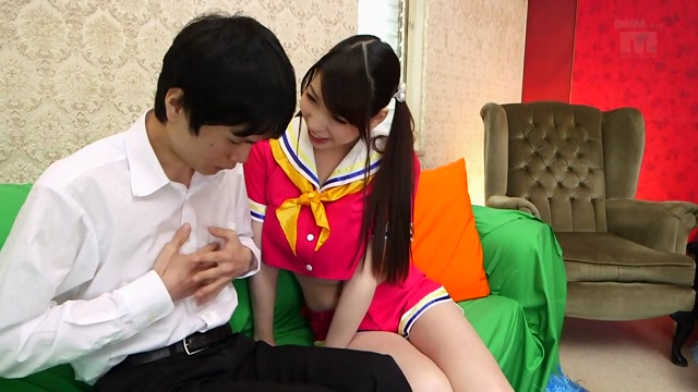 Mio Kayama in Mio Kayama The Cheerleader - CosplayInJapan