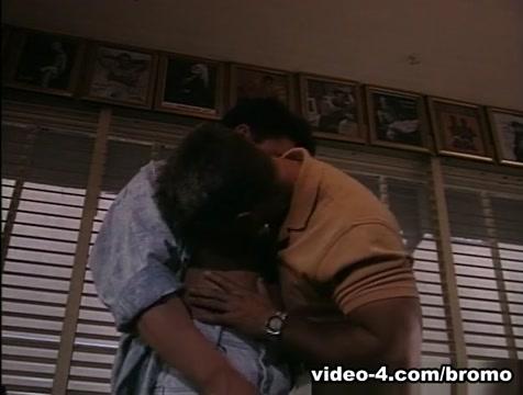 Derek Cruise & Tyler Scott in All About Steve Scene 4 - Bromo DDF network girl xxx