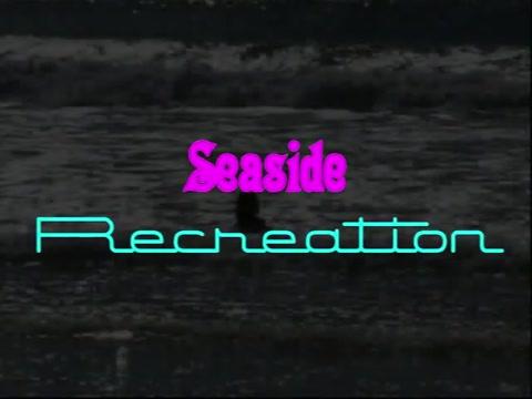 Bo-no-bo seaside recreation Vibrator Makes Him Cum