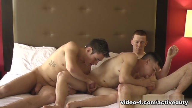 Bobby, Bryce & Marty Military Porn Video Free jenna soft porn videos