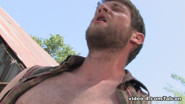 Cowboys & Part 2 XXX Video: Colby Keller & Tommy Defendi & Chris Porter - FalconStudios girl sucks dads cock