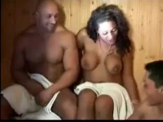 Bi-Sauna