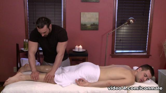 Jaxton Wheeler & Josh Stone in Gay Massage House 4, Scene 04 - IconMale woman in red soundtrack mp3