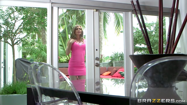 Nina Dolci & Sean Lawless in Making Up For Lost Time - Brazzers Adult film studios