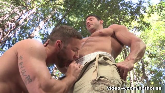 Chris Bines & Jeremy Walker in Naughty Pines 2, Scene 04 - HotHouse online free adult indian movie kuwari dulhan