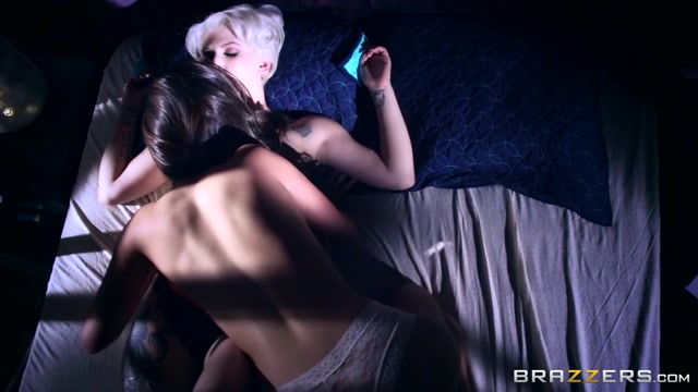 Indigo Augustine & Jenna Sativa in Pretty Little Bitches Part Two - Brazzers Naggi Bhabi