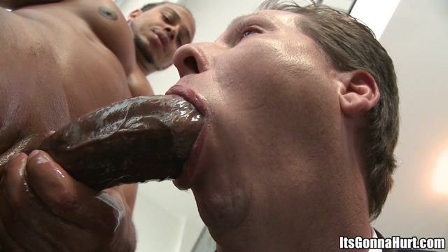 Wade Plays the Pain Game - ItsGonnaHurt asian dom make slave eat cum