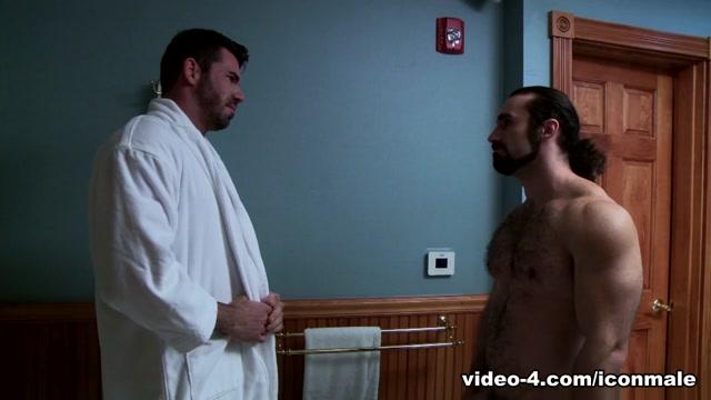 Billy Santoro & Jaxton Wheeler in Sugar Daddies 3, Scene 03 - IconMale pitch black girl eats cum amateur blowjob cumshot handjob 2