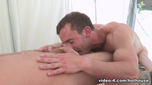 Connor Maguire & Mike Gaite in Naughty Pines 1, Scene 03 - HotHouse sex kings cup rules