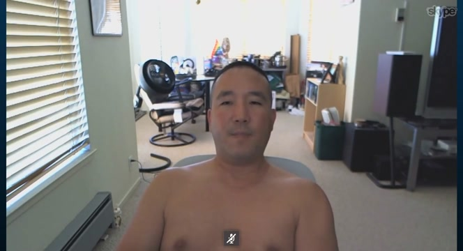 Asian Daddy Exposed On Cam cum in mom s mouth
