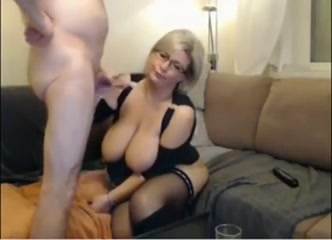 Mature mom have a webcam sex with big perfect tits Gangbang gift uk