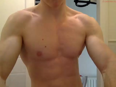Muscle boy show Dating a girl for 6 months