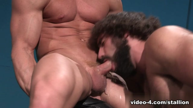 Johnny V & Jaxton Wheeler in Bang On! Video I want to date but don't want sex