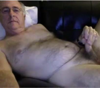Grandpa stroke on cam 4 Ascending hearts