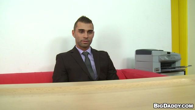 New employee from Spain - BigDaddy Dayton ohio sperm bank